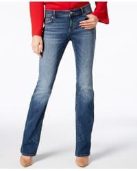 INC International Concepts - Bootcut Jeans, Created For Macy's - Lyst