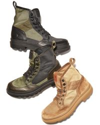 Frye - Scout Boots - Lyst
