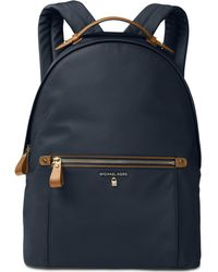 Michael Kors   Kelsey Large Backpack   Lyst