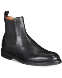 Frye - Seth Chelsea Boots Created For Macy's - Lyst