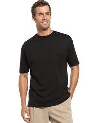 Tommy Bahama - Bali High Tide Pocket Tee Shirt - Lyst