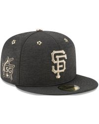 new arrival 881d7 61168 KTZ - 2017 All Star Game Patch 59fifty Cap Product Description - Lyst