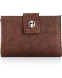 Giani Bernini - Handbags, Sandalwood Indexer - Lyst