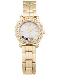 Charter Club - Gold-tone Bracelet Watch 31mm, Created For Macy's - Lyst