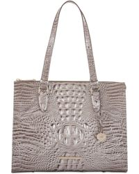 Brahmin - Melbourne Anywhere Tote - Lyst