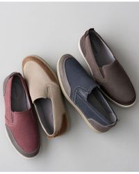 Clarks - Gossler Race Slip-on Sneakers, Created For Macy's - Lyst