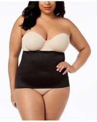 Miraclesuit - Shape Away Extra Firm Control Waist Cincher 2913 - Lyst