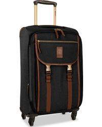 """Timberland - Reddington 21"""" Expandable Carry-on Spinner Suitcase - Lyst"""