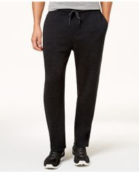 Hurley - Men's Bayside Fleece Drawstring Trousers - Lyst