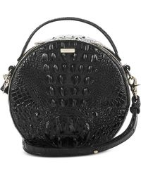 Brahmin - Melbourne Lane Small Crossbody - Lyst