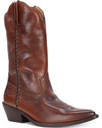 Patricia Nash - Bergamo Boots - Lyst