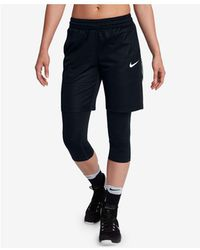 Nike - Dry Basketball Shorts - Lyst