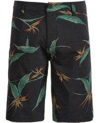 Rip Curl - Mirage Phase Boardwalk Shorts - Lyst