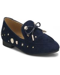 Wanted - Gianni Studded Loafer - Lyst
