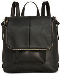 INC International Concepts - Elliah Medium Wrapped Backpack - Lyst