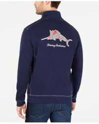 Tommy Bahama - Poinsettia Marlin Sweatshirt, Created For Macy's - Lyst