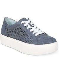 Dr. Scholls - Kinney Lace-up Sneakers - Lyst