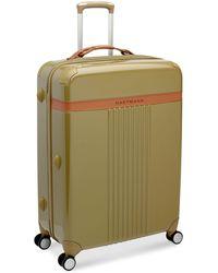 "Hartmann - Pc4 28"" Hardside Spinner Suitcase - Lyst"