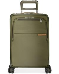 Briggs & Riley - Baseline Domestic Carry-on Expandable Spinner - Lyst