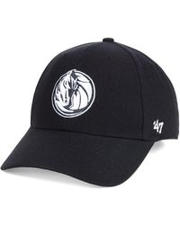 4d6b9215e3a Lyst - Nike Dallas Cowboys Glove Swfx Cap in Black for Men