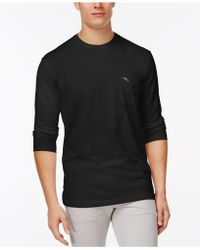Tommy Bahama - Bali Skyline Long-sleeve T-shirt - Lyst