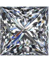 Macy's - Gia Certified Diamond Princess (1 Ct. T.w.) - Lyst