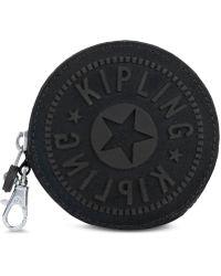 e7170443e522 Kate Spade Cat'S Meow Cat Coin Purse in Black - Lyst