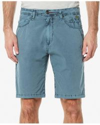 Buffalo David Bitton - Casual Shorts - Lyst
