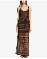 Sanctuary - Horizon Striped Maxi Dress - Lyst
