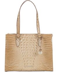 Brahmin - Melbourne Anywhere Tote, Created For Macy's - Lyst
