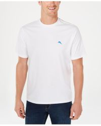 Tommy Bahama - 'tis The Seas-on Graphic T-shirt - Lyst
