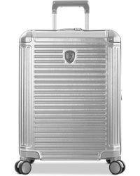 "Heys - Edge 21"" Hardside Carry-on Spinner Suitcase - Lyst"