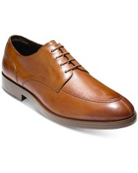 Cole Haan - Men's Henry Grand Oxfords - Lyst