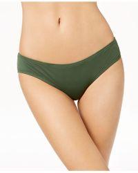 Vince Camuto - Cheeky Bikini Bottoms - Lyst