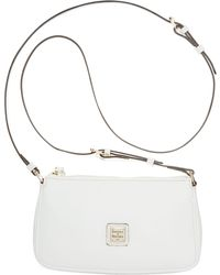 Dooney & Bourke - Saffiano Lexi Crossbody - Lyst