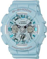 G-Shock - 45.9mm - Lyst