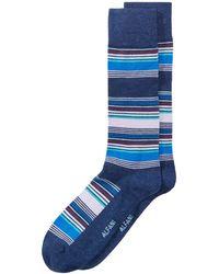 Alfani - Striped Socks, Created For Macy's - Lyst