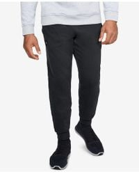 Under Armour - Rival Fleece Joggers - Lyst