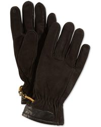Timberland - Men's Heritage Nubuck Boot Gloves - Lyst