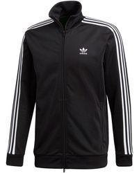 adidas - Men's Beckenbauer Track Jacket - Lyst