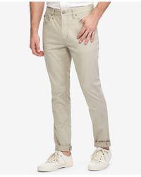 Polo Ralph Lauren | Men's Varick Slim-straight Pants | Lyst