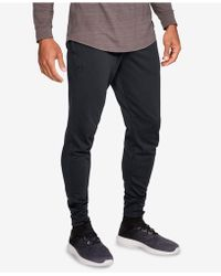 Under Armour - Jersey Pants - Lyst