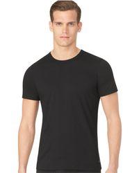 Calvin Klein   Men's Slim-fit Crew-neck T-shirt 3-pack   Lyst
