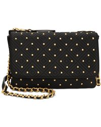 INC International Concepts - I.n.c. Quiin Double Gusset Crossbody, Created For Macy's - Lyst