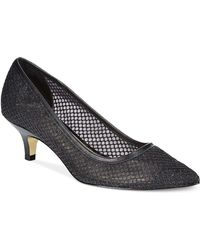 Adrianna Papell - Lois Evening Pumps - Lyst