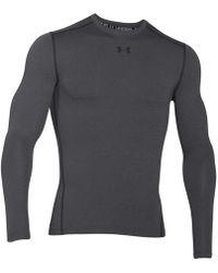 Under Armour - Long-sleeve T-shirt - Lyst