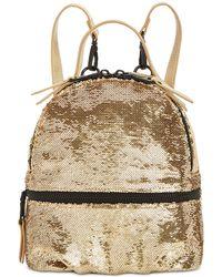 Steve Madden - Tiara Sequins Backpack - Lyst