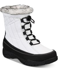 Sporto - Jenny Water-resistant Boots - Lyst