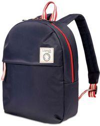 Lipault - Ines De La Fressange Extra-small Backpack - Lyst