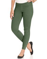 Hue - Original Denim Leggings, Created For Macy's - Lyst